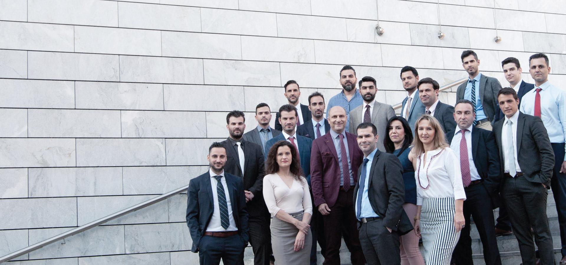 Καριέρα μαζί μας | Σύμβουλοι Ασφα-Λύσεων